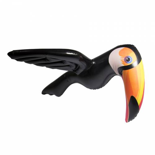 Ballon Toucan Gonflable (60 cm)