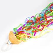 Lanceurs de Serpentins - Rainbow