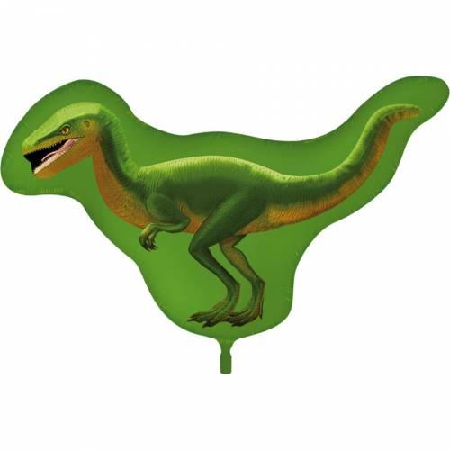 Ballon Géant Dino Raptor - (81 cm)