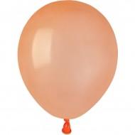 50 Ballons Pêche Mat Ø13cm