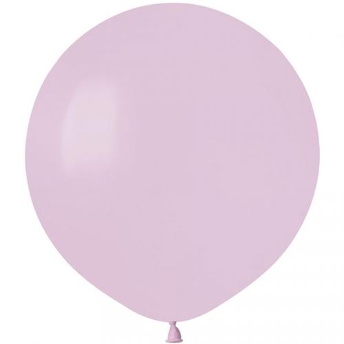 10 Ballons Lila Mat Ø48cm