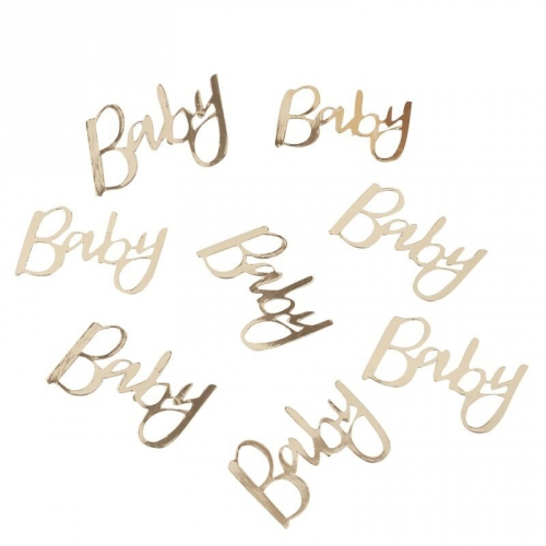 Confettis Oh Baby