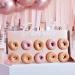 Présentoir à Donuts Rose Gold. n°1