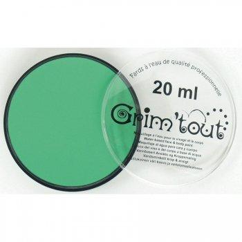 Maquillage Pro fard Vert Pré
