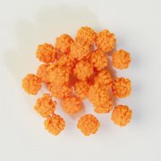 Sachet 50 gr Billes Mimosa Orange