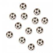 48 Minis Ballons de Foot