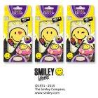 Set Décors Smiley Be Happy en sucre