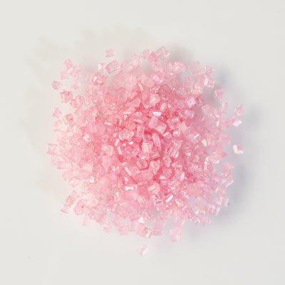 Sucre Scintillant Rose (50 g)