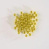 Mini Perles Or 50gr