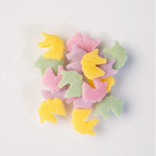 Confettis Licorne Pastel (50 g) - Sucre