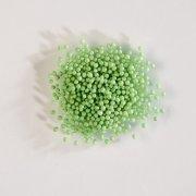 Micro Billes Vert Pop (50 g) - Sucre