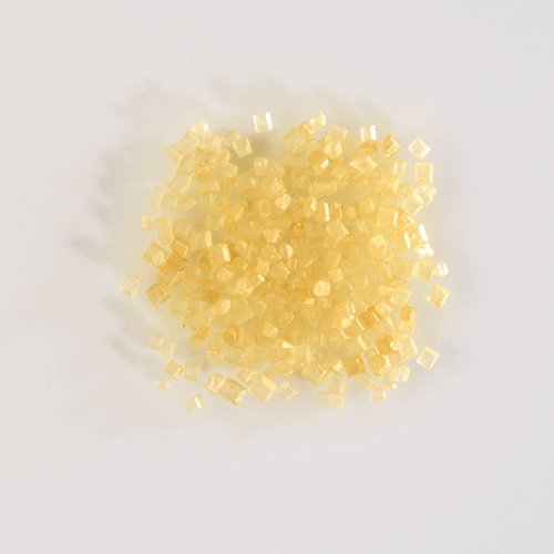 Sucre Scintillant Ocre Doré (50 g)