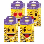 1 Grand Décor Emoji + 8 minis - Sucre