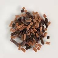 Flocons de Sucre à Parsemer (50g) - Chocolat