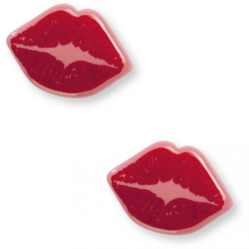 2 Lèvres  - Chocolat