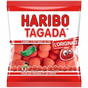 Tagada Haribo - Sachet 120g