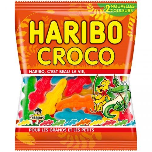 Hari Croco Haribo - Sachet 120g