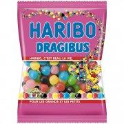 Dragibus Haribo - Sachet 120g