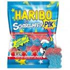 Mini Schtroumpf Pik Haribo - Mini sachet 40g