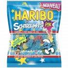 Schtroumpf  Pik Haribo - Sachet 120g