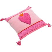 Coussin Pia Carr�