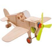 Kit construction Avion � moteur