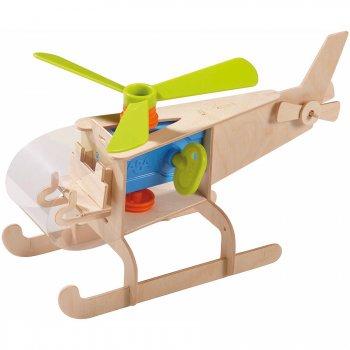 Kit construction Hélicoptère à moteur
