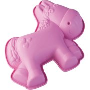 Moule Silicone G�teau Cheval Milly