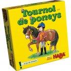 Tournoi de poneys