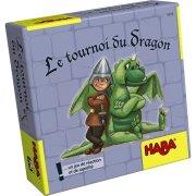 Le tournoi du dragon