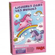 Licornes dans les nuages – Le jeu