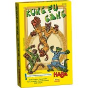 Kung Fu Gang