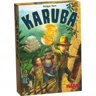 Jeu de société Karuba