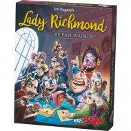 Jeu de société Lady Richmond se fait plumer !