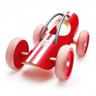 Voiture e-Racer Monza