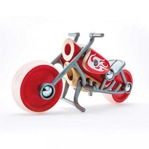 Moto e-Chopper