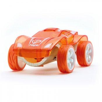 Voiture Twin Turbo Mini