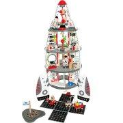 Fusée et accessoires Découverte spatiale