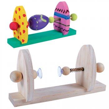 Kit Décoration œuf de Pâques