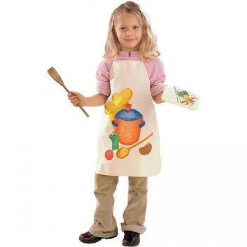 Tablier Enfant à décorer