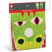 Kit D�guisement Sackanimo Dragon