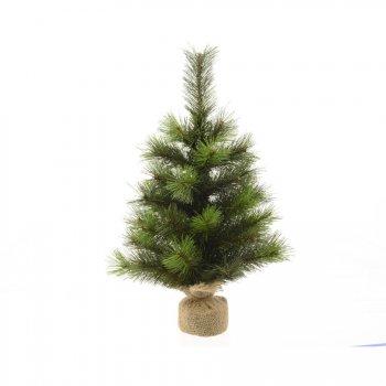 Mini Sapin Vert Nature (45 cm)