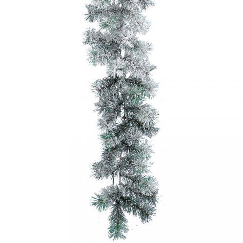 Guirlande Sapin Enneigé Vancouver (270 cm)
