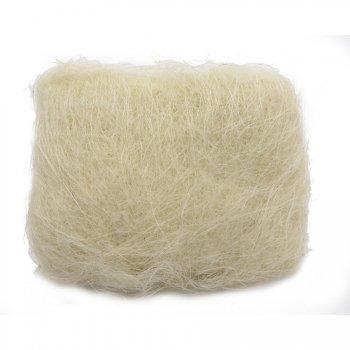 Fibres Sisal Blanc (50 g)