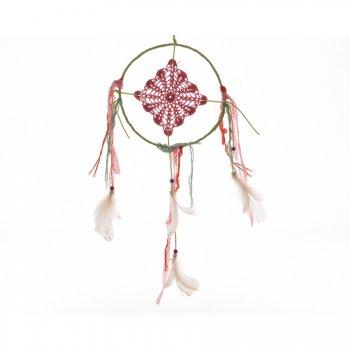 Attrape Rêve Indian Bohème (23 cm) - Medium