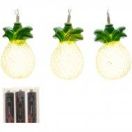 Guirlande Lumineuse 8 Ananas LED (1,75 m)