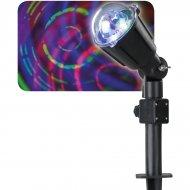 Projecteur Laser Lumières Multicolores Tournantes LED