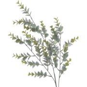 Branche Eucalyptus (72 cm) - Plastique