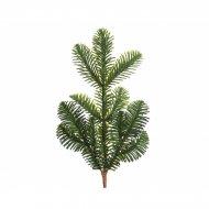 Petite Branche Sapin Nordman (33 cm) - Plastique