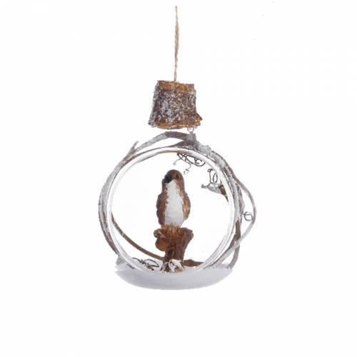 1 Boule Oiseau
